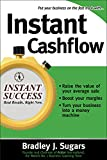 Book Cover: Instant Cashflow (instant Success) by Brad Sugars
