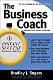 Book Cover: The Business Coach by Brad Sugars