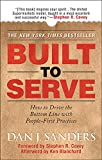 Buy Built to Serve: How to Drive the Bottom Line with People-First Practices from Amazon