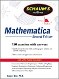 Schaum's outline of theory and problems of Mathematica
