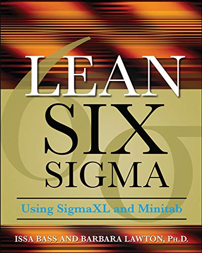 Lean six sigma for dummies pdf free download