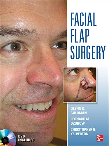 FACIAL FLAP SURGERY DVD INCLUDED