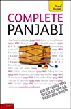 Amazon.com: Complete Panjabi with Two Audio CDs: A Teach Yourself Guide (Teach Yourself Language) (9780071766029): Surjit Singh Kaira, Navtej Kaur Purewal, Sue Tyson-Ward: Books cover