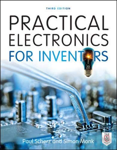 279. Practical Electronics for Inventors, Third Edition