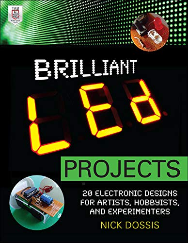 electronics projects for dummies pdf free download