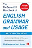 McGraw-Hill Handbook of English Grammar and Usage by Mark Lester, Larry Beason