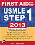 First Aid Step 1 USMLE!!