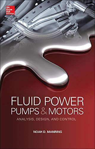 Fluid power pumps and motors |
