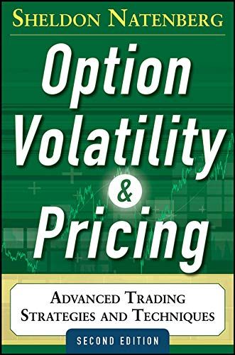PDF Option Volatility and Pricing Advanced Trading Strategies and Techniques 2nd Edition