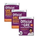 Official GRE Super Power Pack (Test Prep)