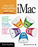 How to Do Everything with Your iMac - book cover picture
