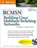 BCMSN: Building Cisco Multilayer Switched Networks - book cover picture