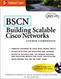 BCSN: Building Scalable Cisco Networks (Book/CD-ROM package) - book cover picture