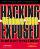 Hacking Exposed Windows 2000