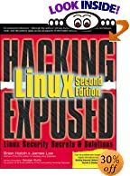 Linux, Second Edition (Hacking Exposed)