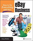 How to Do Everything with Your eBay Business