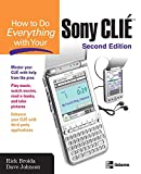 How to Do Everything with Your Sony CLIE (How to Do Everything)