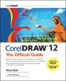 Coreldraw 12: The Official Guide - book cover picture