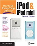 How to Do Everything With Your Ipod & Ipod Mini (How to Do Everything)