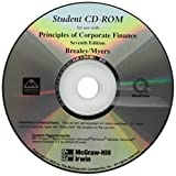 Buy Student CD T/A Principles of Corporate Finance from Amazon