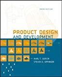 Buy Product Design and Development from Amazon