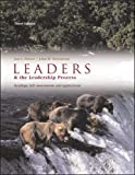 Buy Leaders and the Leadership Process: Readings, Self-Assessments, and Applications from Amazon