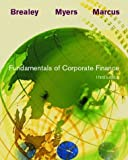 Buy Fundamentals of Corporate Finance w/CD + PowerWeb + Study Guide : Fund. w/cd + PW + SG from Amazon