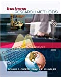 Buy Business Research Methods with Student CD-ROM from Amazon