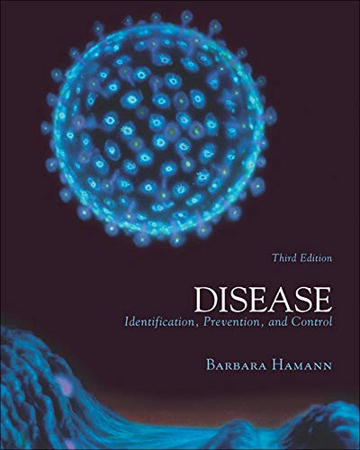 Disease: Identification, Prevention and Control - Barbara Hamann