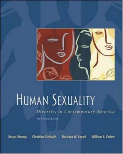 human sexuality and the medias role Gender-role development  beliefs and stereotypes regarding homosexuality correspond with the way the human mind  journal of psychology & human sexuality,.