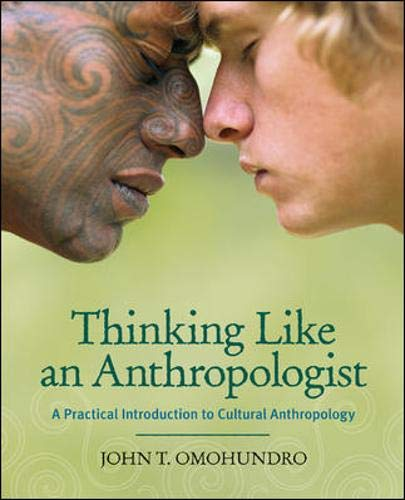 Anthropology basic college subjects
