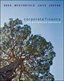 image of Corporate Finance : Core Priciples and Applications + S&P Card