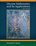 image of Discrete Mathematics and Its Applications