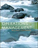 image of Operations Management with Student DVD