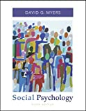 image of Social Psychology with SocialSense Student CD-ROM