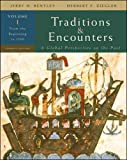 image of Traditions and Encounters