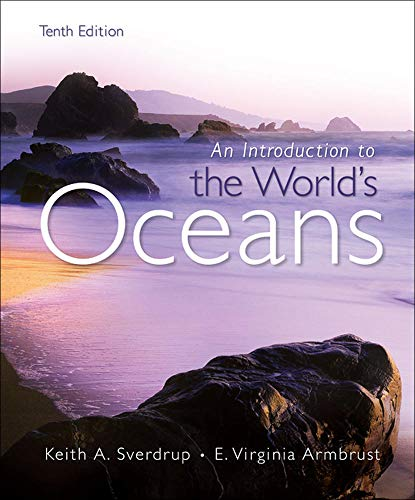 An introduction to the world's oceans.