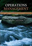 Operations management | Stevenson, William J.. Auteur