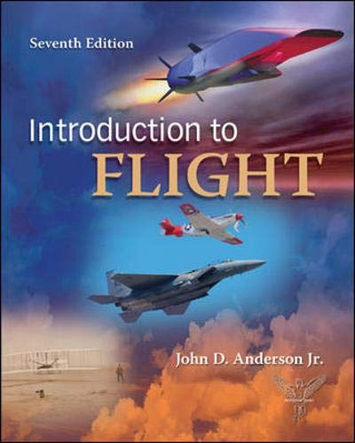 Introduction to Flight Book Cover Picture