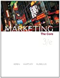 image of Marketing : The Core