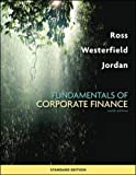 image of Fundamentals of Corporate Finance Standard Edition