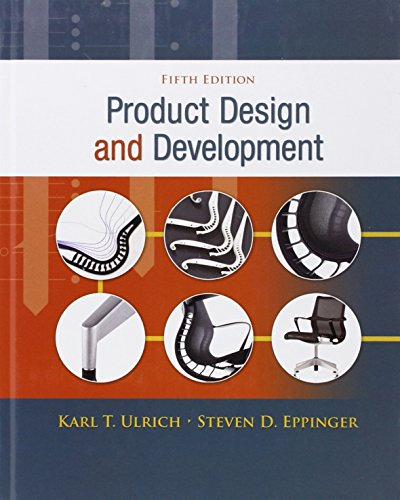 Product Design And Development Ulrich Pdf Th Edition