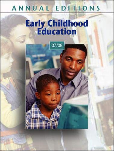 Early Childhood Education uniersity guide