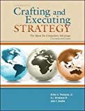 image of Crafting & Executing Strategy