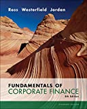 image of Fundamentals of Corporate Finance, Standard Edition