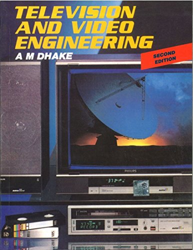 TELEVISION & VIDEO ENGINEERING 2ED