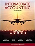 image of Intermediate Accounting w/Google Annual Report