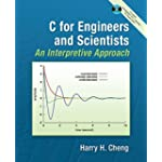 C For Engineers and Scientists with Companion CD