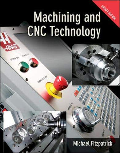 Machining & CNC Technology w/ Student DVD Update Edition, Fitzpatrick, Michael