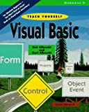 Teach Yourself Visual Basic: version 4 - book cover picture